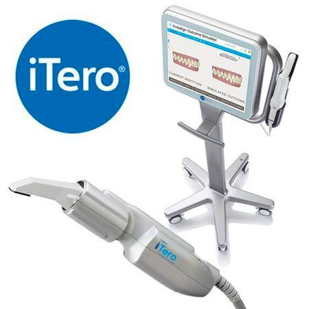 ITero® Digital Scanner